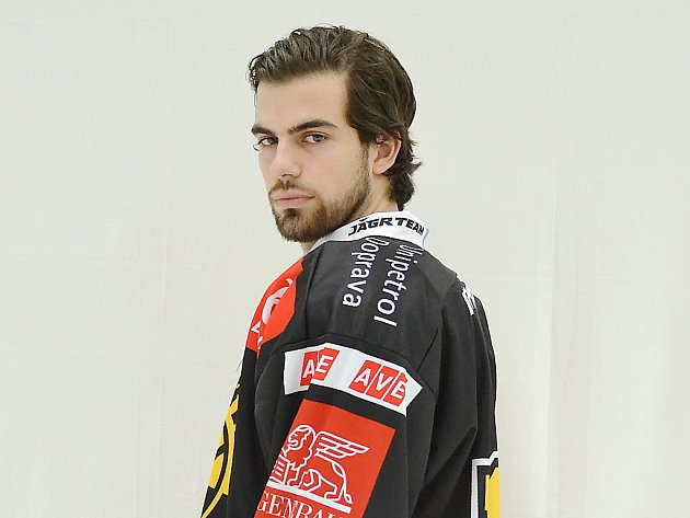 Martin Hanzl.