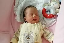 Kristýnka Kindlová se narodila se 8. prosince 2020 v 15.03 hodin mamince Kristýně Kadlečkové. Měřila 48 cm a vážila 2,80 kg.
