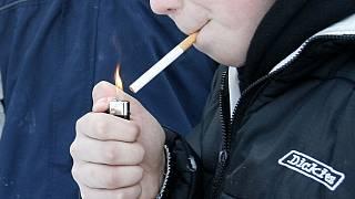 skvělé kouření příběhy