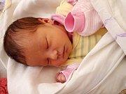 Victorie Půžová se narodila 14. listopadu 2017 v 10.33 hodin mamince Denise Půžové z Litvínova. Měřila 49 cm a vážila 2,95 kilogramu.
