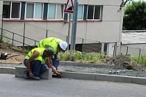 Janov čeká čtvrtá etapa revitalizace veřejných prostor.