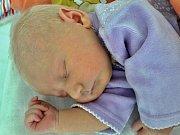 Alexandra Cmíralová se narodila mamince Petře Cmíral Křenové z Meziboří 5. října 2018 ve 13.53 hodin. Měřila 48 cm a vážila 3,23 kilogramu.