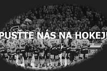 Hokejoví fanoušci vydali napříč republikou prohlášení, v němž vyzývají všechny odpovědné instituce, aby umožnily co nejrychlejší návrat k normálnímu fungování českého sportu.