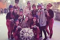 Tanečníci z The F.A.C.T. mají na svém kontě za poslední dny další významné úspěchy.