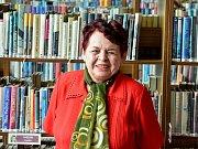 Čtenářkou roku 2017 se v Mostě stala Jana Dundrová. Městská knihovna jí poděkovala za příkladné aktivity, věrnost a pomoc.