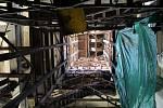Nedávno proběhlo mezinárodní soustředění Záchranných kynologických brigád v areálu bývalého hlubinného dolu Centrum na Mostecku.