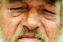 Antonín Ištok je stomik, po operaci nádoru je závislý na sáčcích pro vyměšování.