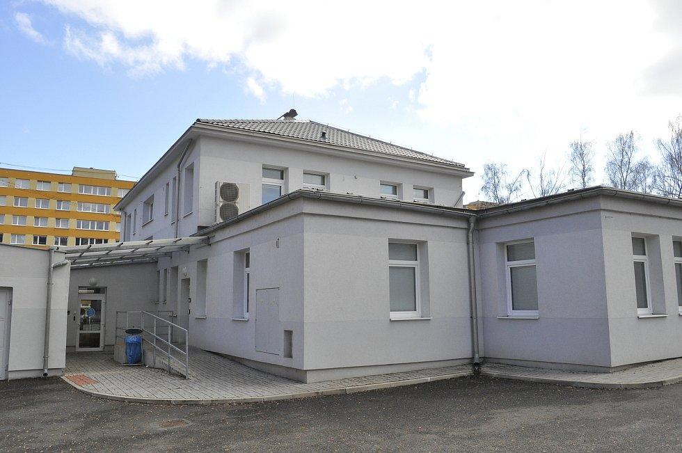 MUDr. Roman Houska z Mostu je krajským předsedou Sdružení praktických lékařů ČR.