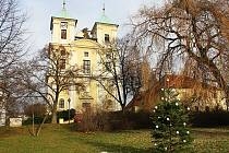 V litvínovském kostele se bude během prosince pořádat několik akcí.