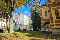 Schola Humanitas v Litvínově.