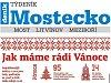 Nový Týdeník Mostecko: Vánoce pod drobnohledem a povídání s Petrem Mackem