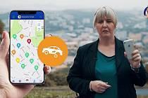 Město Most spustilo na internetu kampaň, ve které propaguje chytrou aplikaci Mobilní rozhlas Most. Umožňuje oboustranný tok informací mezi radnicí a obyvateli.