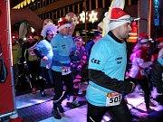 ČEPS Christmas Run 2018 v Mostě