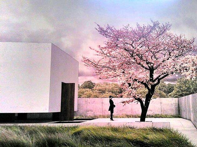 Vítězný návrh pětice architektů ze Slovenska, vedený Tiborem Gombarčekem, v architektonické soutěži porazil 15 konkurentů.
