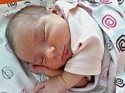 Abigail Tůmová se narodila 11. května 2018 v 1.00 hodin mamince Tereze Lorenzové z Bečova. Měřila 50 cm a vážila 3,3 kilogramu.
