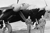 Spojenecké letouny naposledy za II. světové války zaútočily na objekt chemického závodu STW v Záluží u Mostu v noci 5. března 1945.
