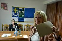 Říjnové volby v obci Lužice, ustavující zasedání nového zastupitelstva tam bude 7. listopadu.