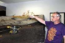 Hornický skanzen, Podkrušnohorské technické muzeum