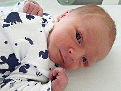 Šimon Balín se narodil mamince Barboře Šedé z Mostu 28. března 2017 v 16.00 hodin. Měřil 52 cm a vážil 3,33 kilogramu.