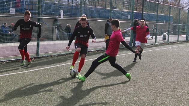 Mostecká liga malé kopané rozjede novou sezonu.