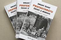 Kniha Druhý život Protektorátu Čechy a Morava.