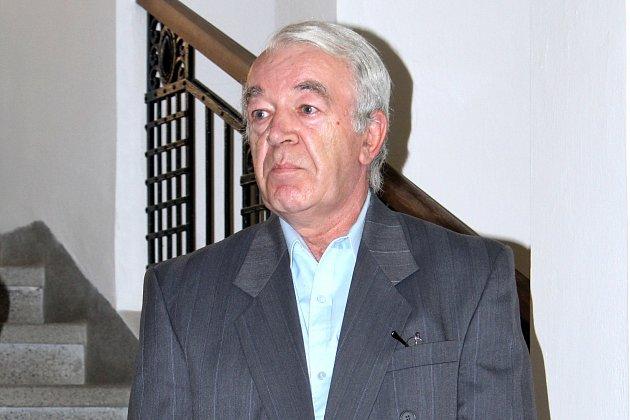 Miroslav Jančar