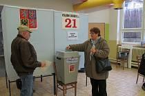 Voliči v Litvínově si budou vybírat z 12 subjektů.