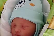 Frederik Frühauf se narodil mamince Karině Lechmanové z Mostu 27. ledna v 16.50 hodin. Měřil 51 cm a vážil 3,13 kilogramu.
