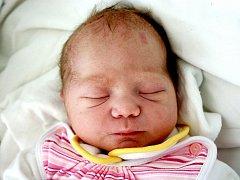 Mamince Haně Šulcové z Mostu se 20. července v 11.50 hodin narodil syn Karel Adámek. Měřil 49 centimetrů a vážkil 3,6 kilogramu.