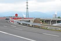 Oprava mostu skončila, řidiči už nemusejí na autodrom objížďkou.