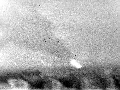 K výbuchu došlo těsně po osmé hodině večer. Následky byly tragické.