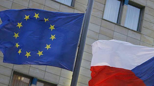 Jiřetínští chtějí dostat peníze z Evropské Unie , aby mohli topit ekologicky.