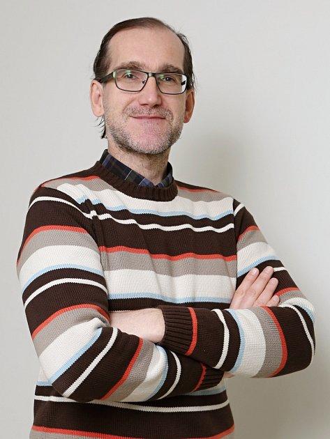 Martin Vokurka