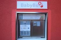 Babybox. Ilustrační foto.