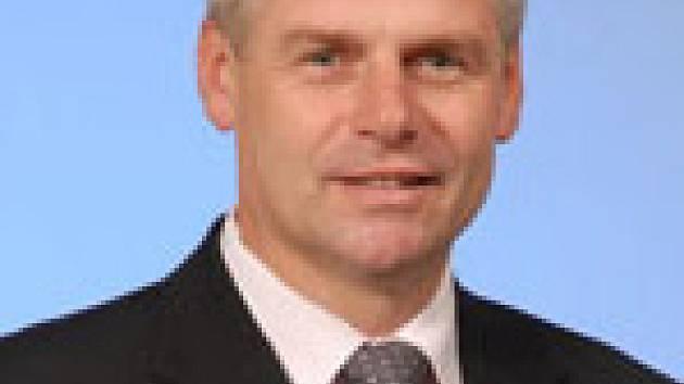 Milan Šťovíček