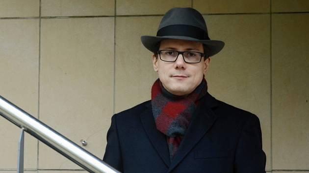 Lubomír Gomboš, družstevní aktivista a rodák z Mostu