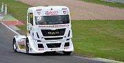 Czech Truck Prix den první.