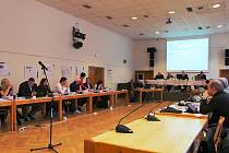 Program rozvoje města budou projednávat zastupitelé. Ilustrační foto.