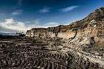 Uhelný důl. Ilustrační foto
