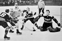 Tentokrát jsme udělali sondu do historie litvínovského hokeje