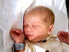 Mamince Marcele Kalendové Severové z Litvínova se 23. listopadu ve 4.30 hodin narodil syn Jan Kalenda. Měřil 53 centimetrů a vážil 3,79 kilogramu.