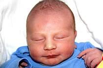 Mamince Lindě Dinh z Mostu se 9. proince v 9.55 hodin narodil syn Pavel Drobný. Měřil 51 centimetrů a vážil 3,2 kilogramu.