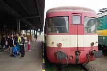 Švestková dráha je jednou z nejoblíbenějších turistických tratí.