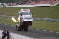 Czech Truck Prix 2012.