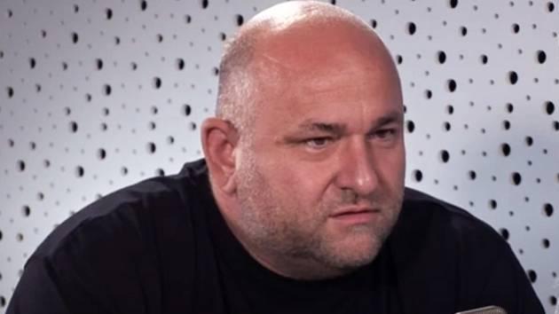 Kominík Petr Sobek