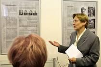 V Oblastním muzeu v Mostě začala výstava Žili mezi námi, která nabízí pohledy na život, význam a osudy židovské komunity.