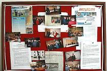 Přehled činností dobrovolných hasičů z Mostecka.