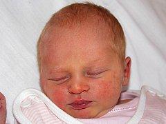 Mamince Petře Kousalové z Litvínova se 17. května v 6 hodin narodila dcera Hana Pilná. Měřila 48 cm a vážila 2,94 kg.