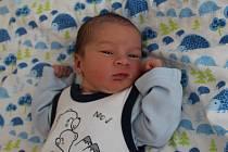 Lukáš Kubík se narodil mamince Kateřině Šabatové z Lomu 5. září v 0.12 hodin. Měřil 50 cm a vážil 3,48 kilogramu.