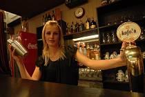 Mostecký Cafe bar Retro.